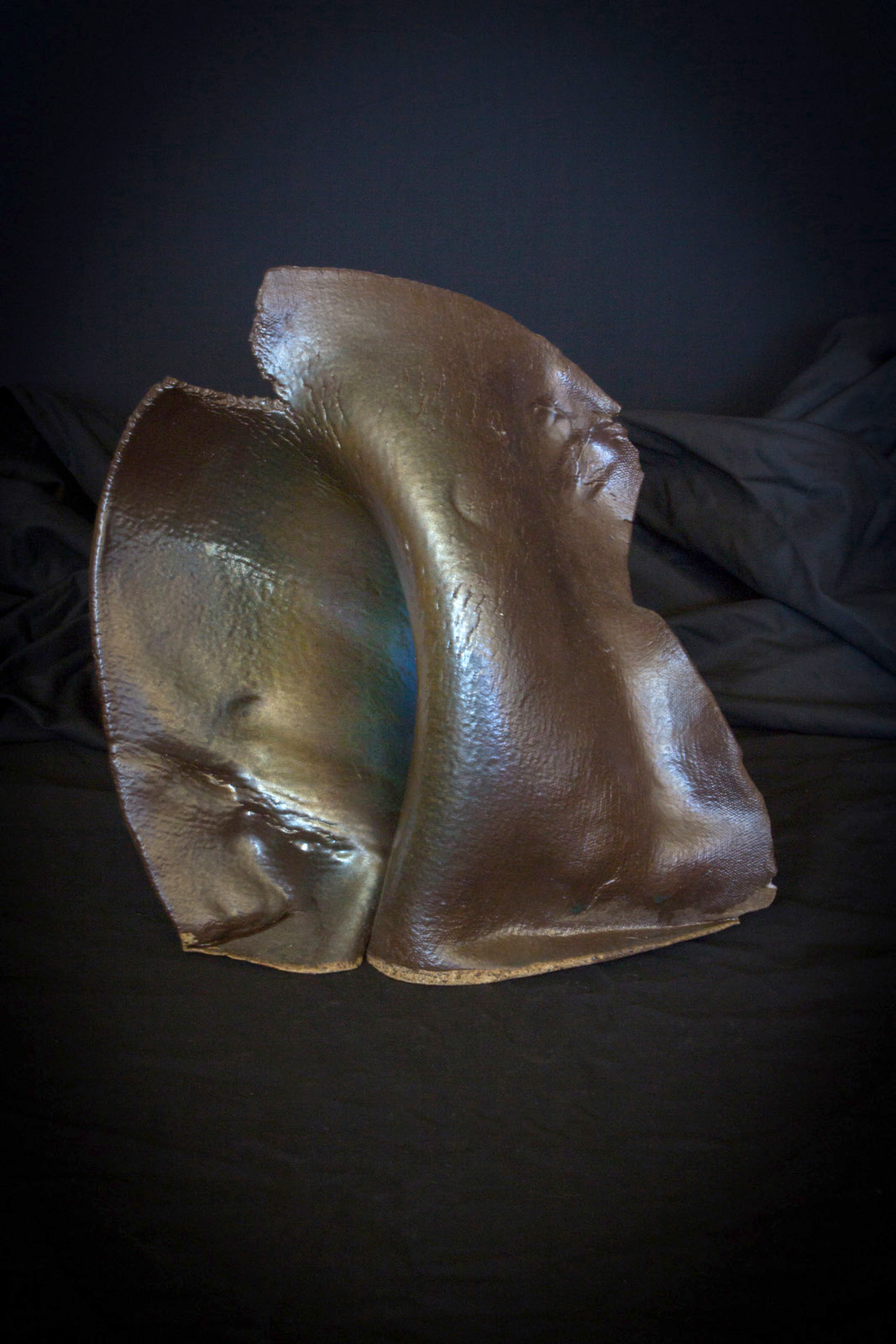 Untitled, Ceramic Sculpture
