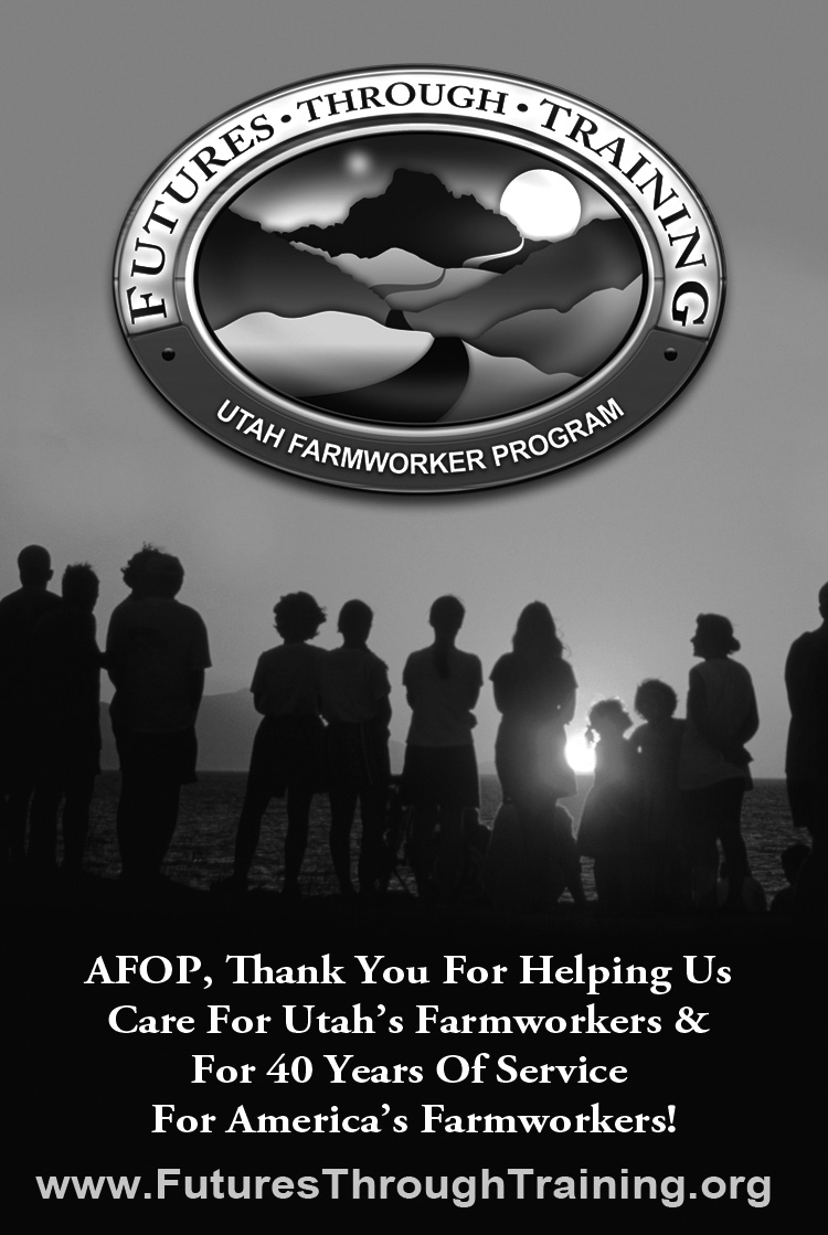 2016 AFOP Booklet Advertising