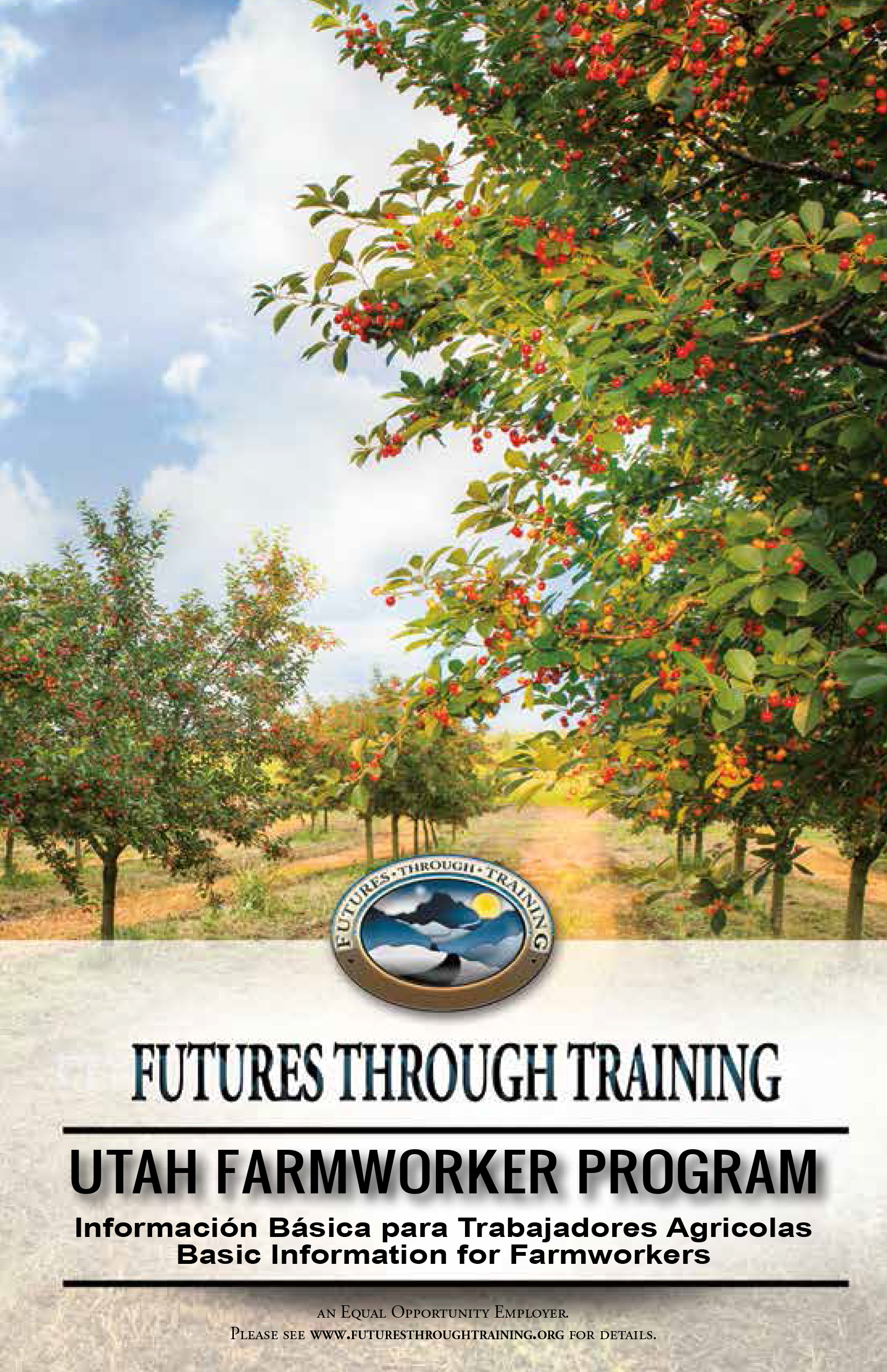 2016 Utah Farmworker Booklet